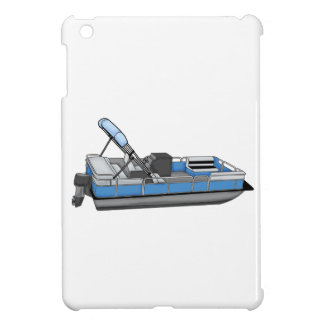 pontoon fun iPad mini cover