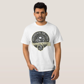 Pontoon Pirates Florida Krewe T-Shirt