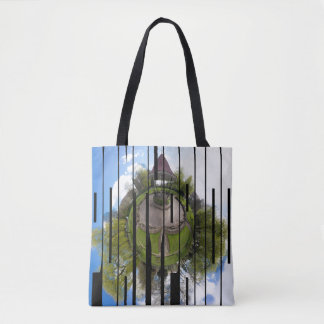 Pontypridd Tote Bag