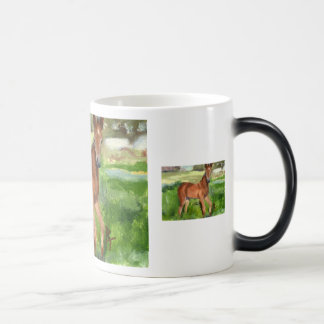 Pony aceo Mug