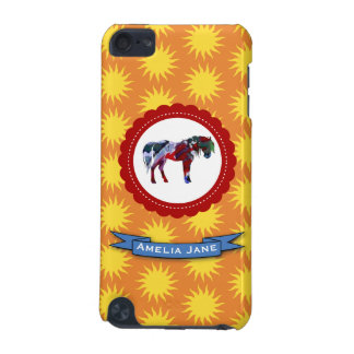 Pony and Sun iPod Touch (5th Generation) Covers
