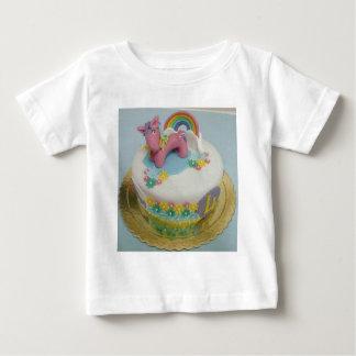 Pony cake 1 baby T-Shirt