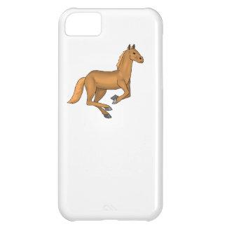 Pony iPhone 5C Cover