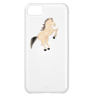Pony Cover For iPhone 5C