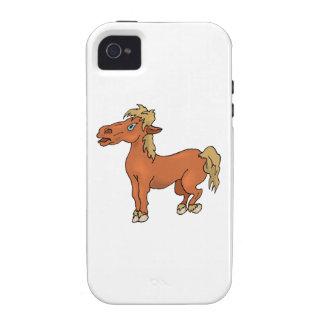 Pony iPhone4 Case