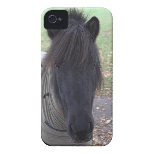 Pony Blackberry Bold Covers