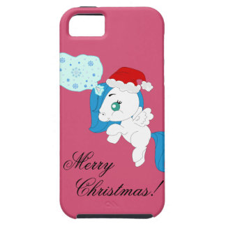 Pony- Christmas! - iphone 5/s5 case iPhone 5 Cases
