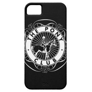 Pony Club iPhone 5 Covers