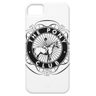 Pony Club iPhone 5 Cases