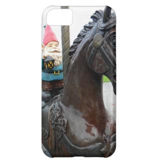 Pony Gnome iPhone 5C Case