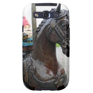 Pony Gnome Samsung Galaxy S3 Cover