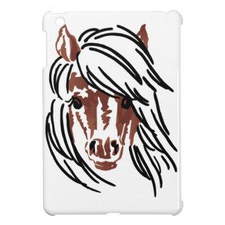 Pony Head Case For The iPad Mini