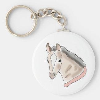 Pony / Horse Key Ring
