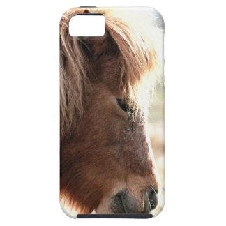 Pony iPhone 5 Covers