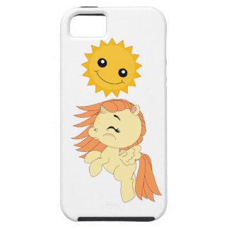 Pony - iphone 5/s5 case