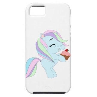 Pony - iphone 5/s5 case iPhone 5 cases