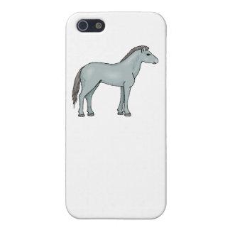 Pony iPhone 5/5S Case