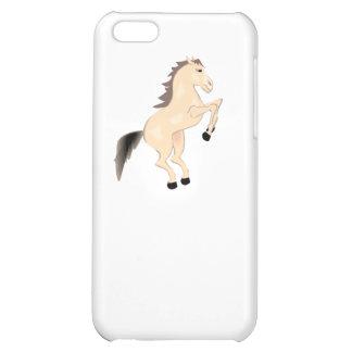 Pony iPhone 5C Covers