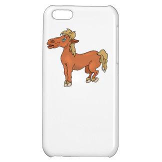 Pony iPhone 5C Case