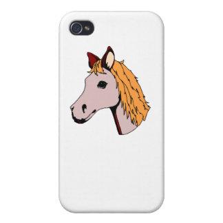 Pony iPhone 4/4S Cover