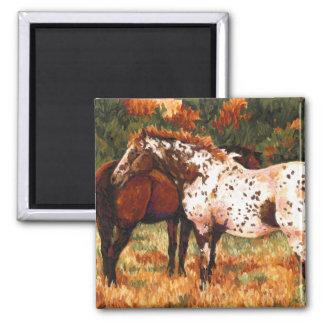 Pony Pals Horse Magnet