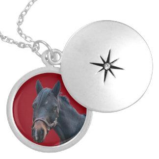 Pony Pendant