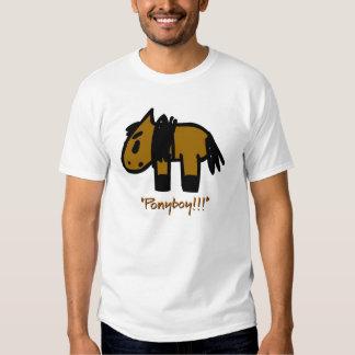 Ponyboy's Shirt
