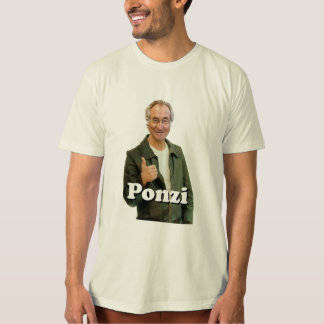 PONZI t-shirt