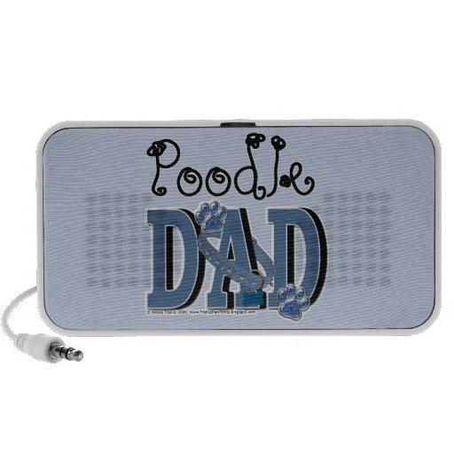 Poodle DAD Portable Speaker