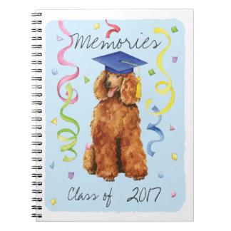 Poodle Graduate Notebooks
