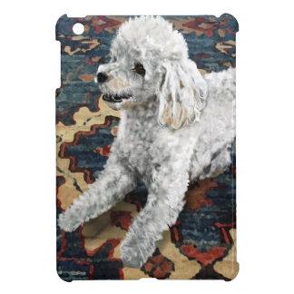 Poodle iPad Mini Cover