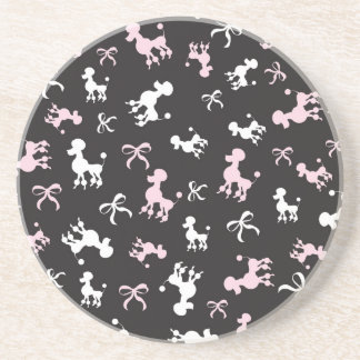 Poodle Lover Coaster