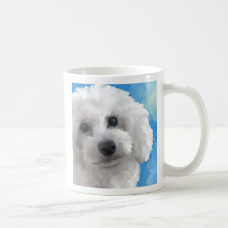 Poodle Lover Gifts Coffee Mug
