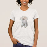 Poodle - Min or toy - White #2 Shirt