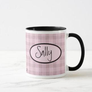 Poodle Skirt Mug