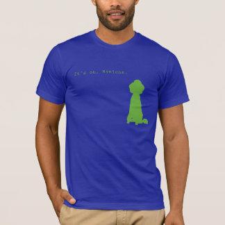 Poodle Snob T-Shirt