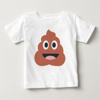 Pooh Twitter Emoji Baby T-Shirt