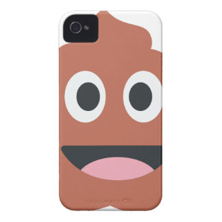Pooh Twitter Emoji iPhone 4 Case-Mate Case