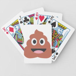 Pooh Twitter Emoji Poker Deck