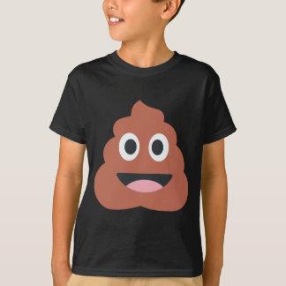 Pooh Twitter Emoji T-Shirt