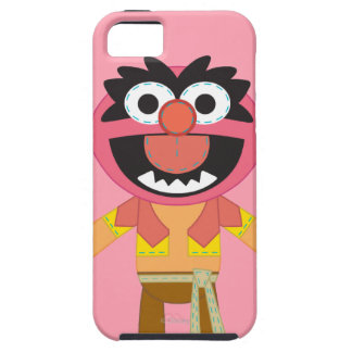 Pook-a-Looz Animal iPhone 5 Cases