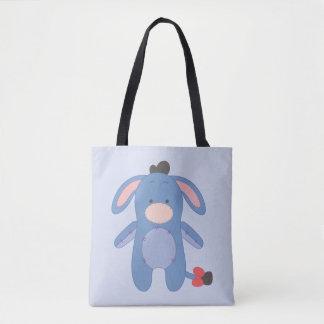 Pook-a-Looz Eeyore 1 Tote Bag