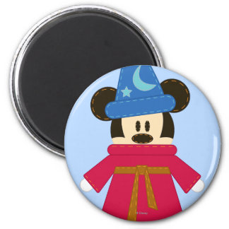 Pook-a-Looz Mickey   Sorcerer's Hat Magnet