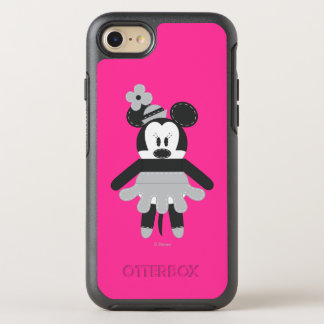 Pook-a-Looz Minnie | Vintage OtterBox Symmetry iPhone 8/7 Case