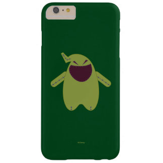 Pook-a-Looz Oogie Boogie Barely There iPhone 6 Plus Case