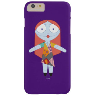 Pook-a-Looz Sally Barely There iPhone 6 Plus Case