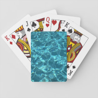 Pool Cards