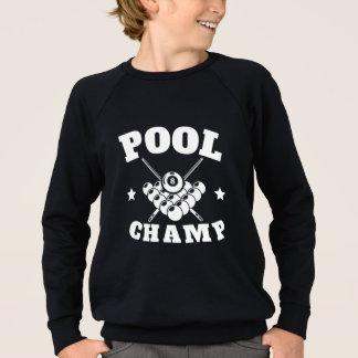 Pool Champ Sweatshirt