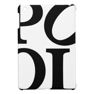 pool cover for the iPad mini