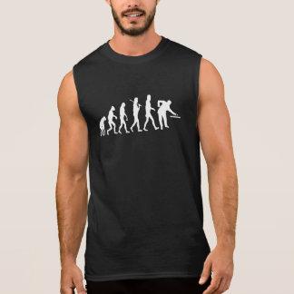 Pool Evolution Sleeveless Shirt